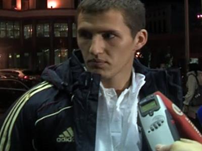 Виктор Васин приедет в Москву…