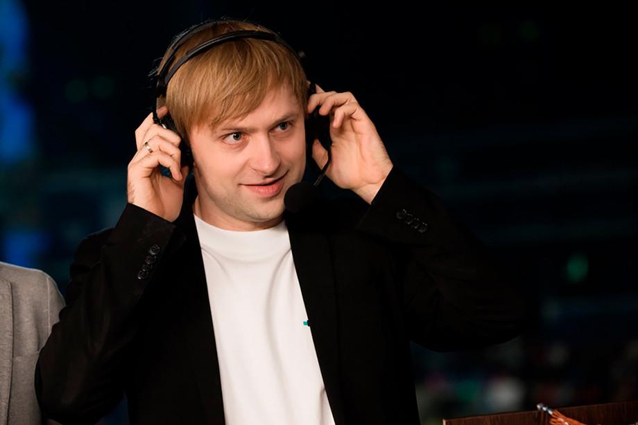 Большое интервью с Ярославом NS Кузнецовым