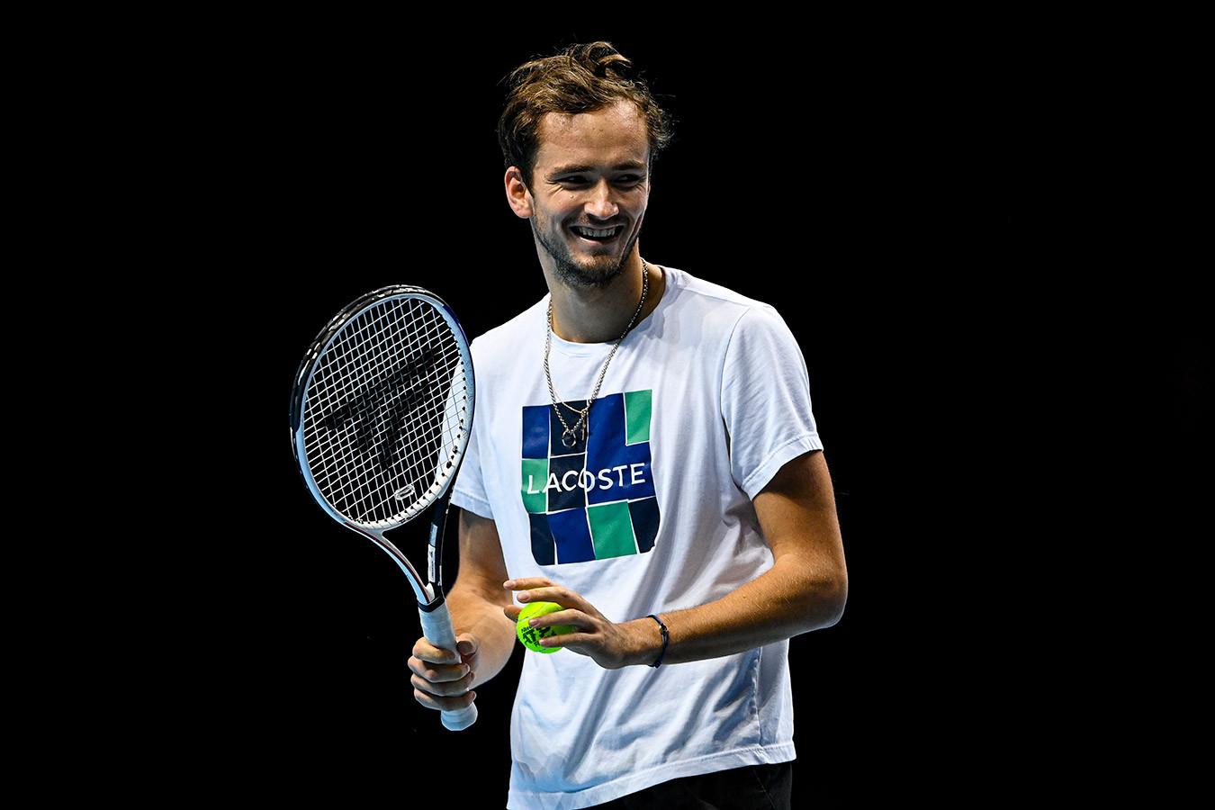 Игрок на корте и по жизни. 10 важных фактов о Данииле Медведеве