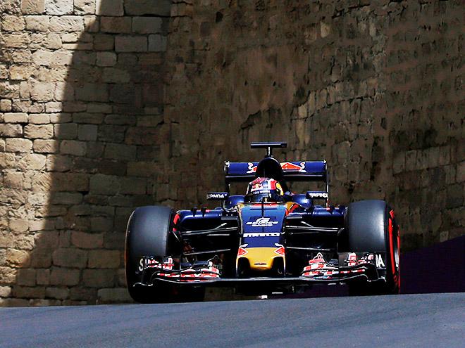 Итоги Гран-при Европы Формулы-1