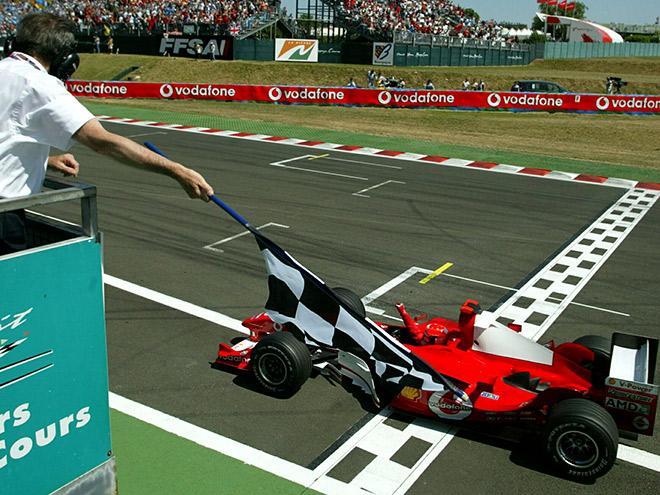 Как Гран-при с приставкой «топ» покидали календарь