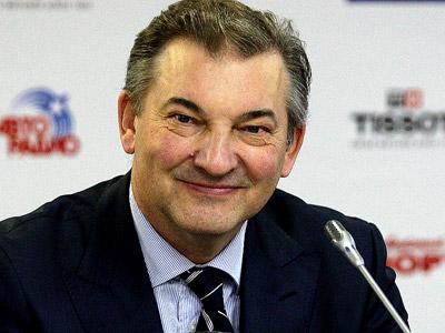 Третьяк и Билялетдинов – о перспективах российского хоккея