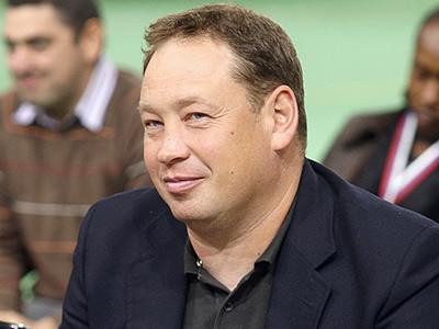 Слуцкий: хочу оставаться в ЦСКА как можно дольше