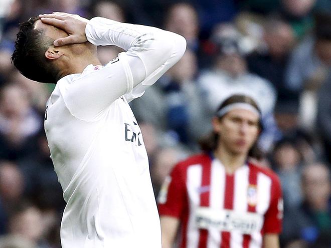 Как «Реал» с «Атлетико» прожили два года после финала ЛЧ-2013/14
