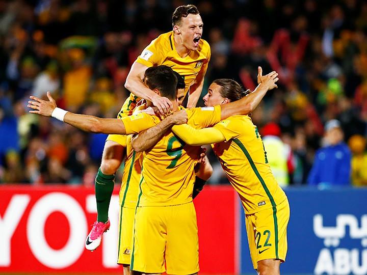Сборная Австралии на Кубке конфедераций – 2017: состав, матчи
