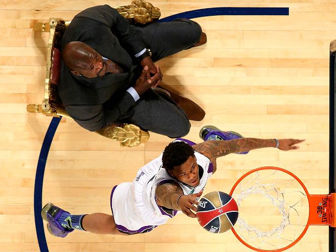 10 самых нелепых интервью в НБА