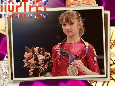 Лондон-2012. Спортивня гимнастика. Виктория Комова