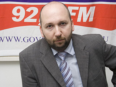 Николай Яременко