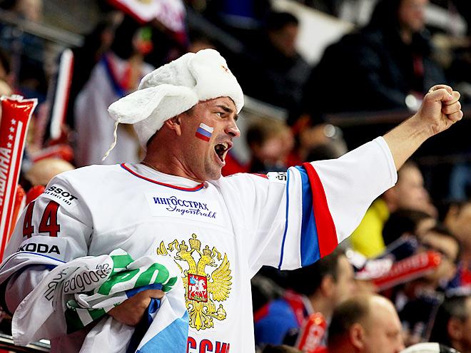 Хоккей. КМ-2016. Чехия – Россия. Онлайн-трансляция 10 сентября 2016 года