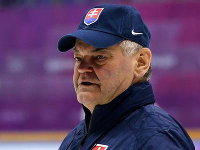 Сочи-2014. Хоккей. Вуйтек – о Габорике и Дацюке