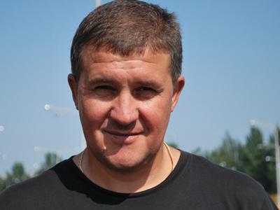 Евгению Яровенко - 50!