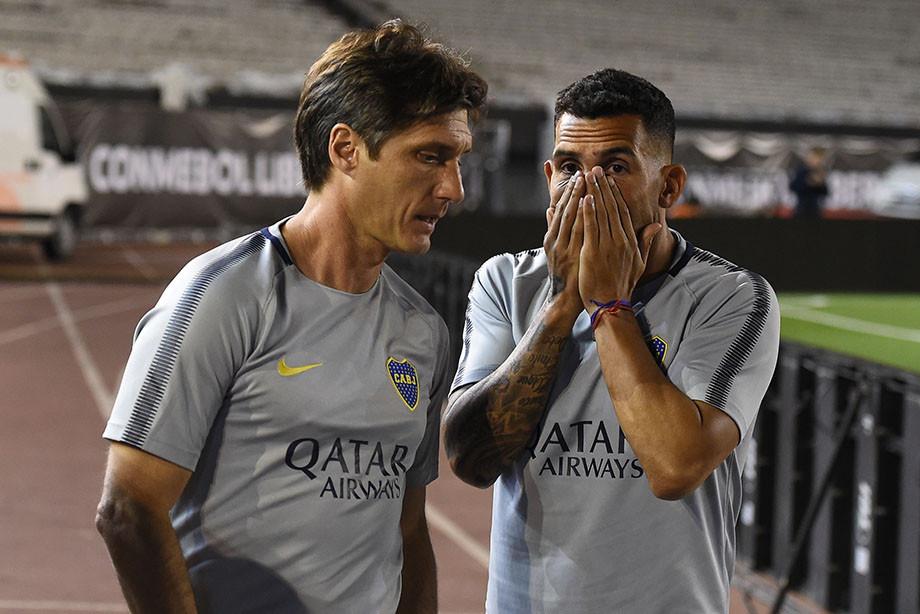 Аргентинцы сошли с ума. Они дважды сорвали главный матч континента