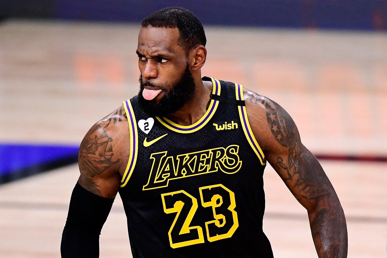 К Леброну едет топ-снайпер, «Майами» сорит деньгами. Мощный старт трансферного рынка НБА