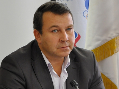 Сырцов: государство даёт нам около 100 млн руб
