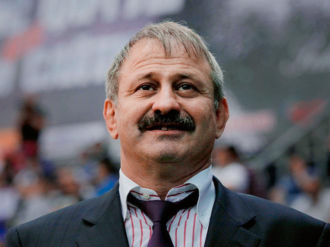 ВЧечне продолжаются поиски пропавшего вице-президента Федерации спортивной борьбы