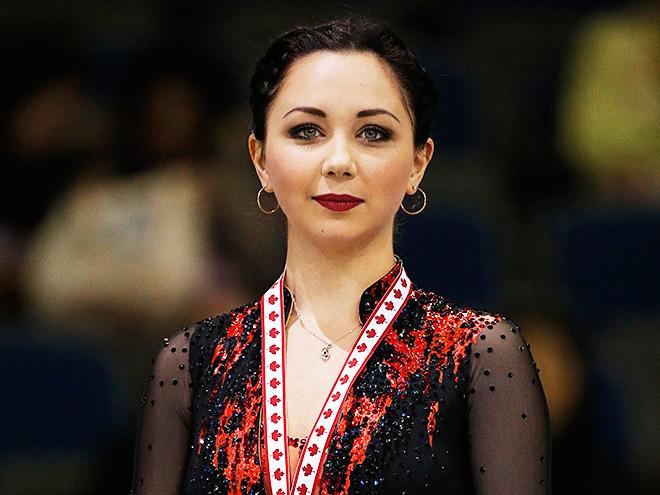 Екатерина Туктамышева