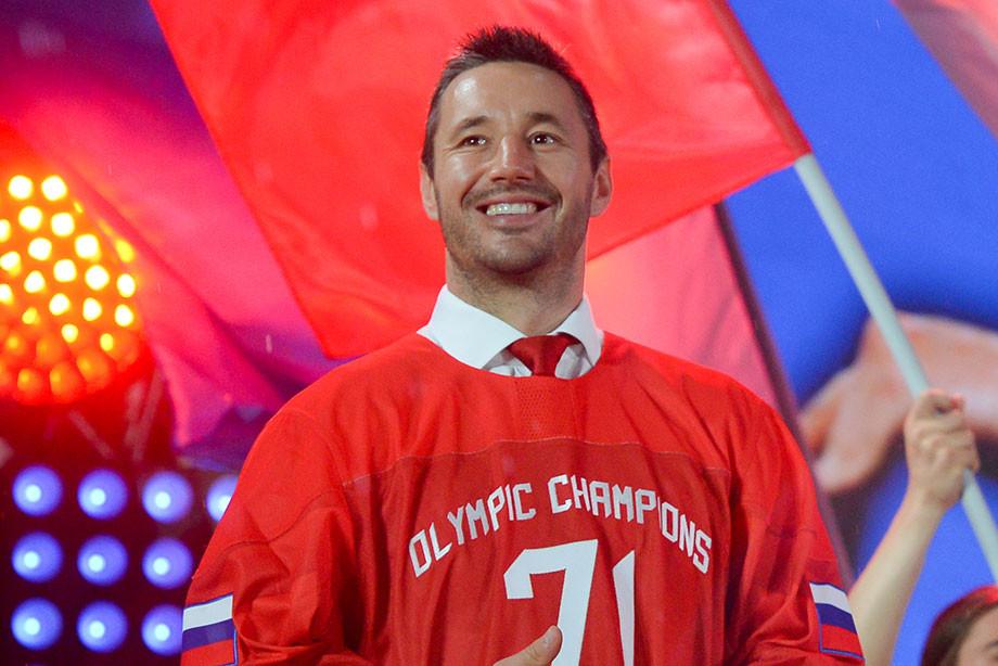 «Они заслужили звание ЗМС». Ковальчук заступился за футболистов