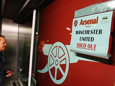 «Арсенал» – «МЮ» и другие события 26-го тура АПЛ