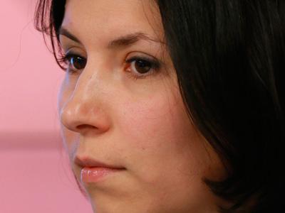Екатерина Селяметова