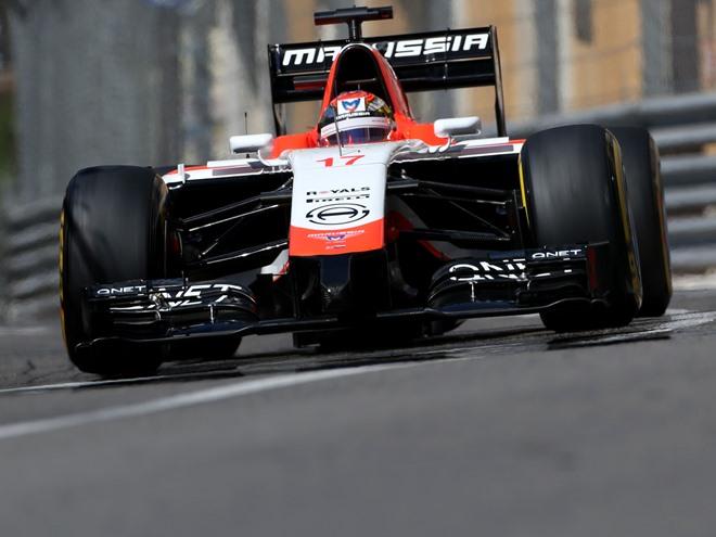 Как «Маруся» впервые взяла очки в Формуле-1