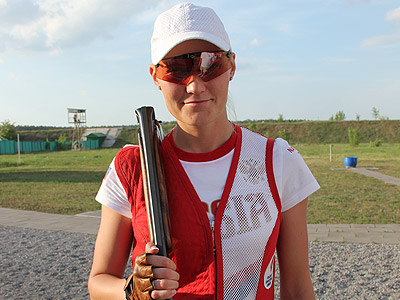 Марина Беликова