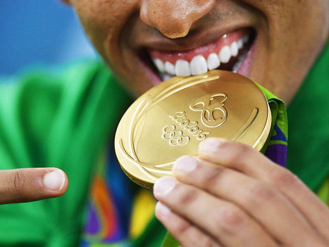 15-й день Олимпийских игр - 2016 в обзоре СМИ