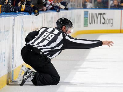 Предложения генеральных менеджеров НХЛ