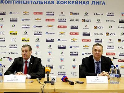 Послематчевая пресс-конференция в Челябинске