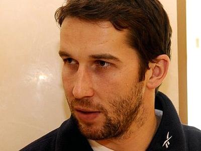 Ян Лацо - лучший вратарь Словакии