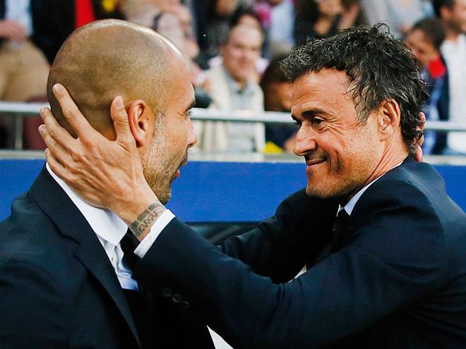15 звёзд «Барселоны», которые стали тренерами