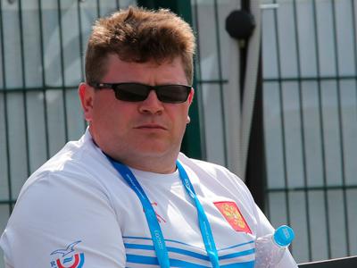 Иван Деревский