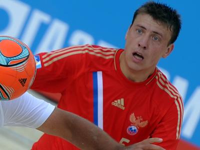Юрий Крашенинников
