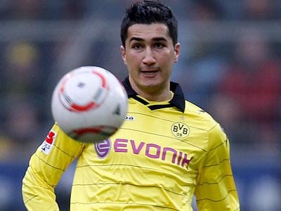 Бундеслига: топ-5 полузащитников сезона