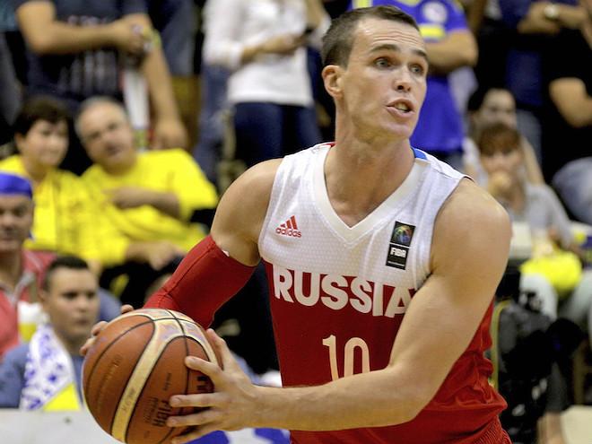 Базаревич и Быков – о победе над Боснией в квалификации к Евробаскету