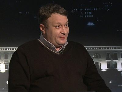 Максим Лебедев - о сайтах клубов КХЛ и ВХЛ