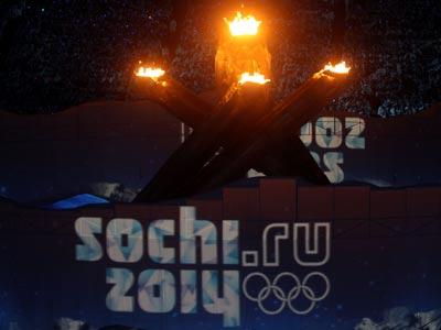 Последние новости об Олимпиаде-2014 в Сочи
