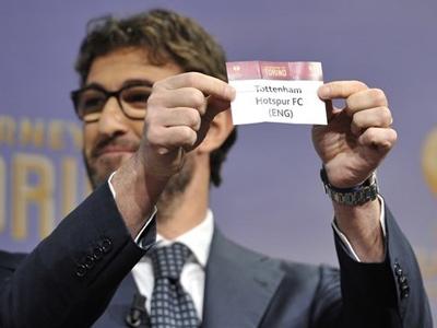 Украинские клубы узнали соперников 1/16 финала ЛЕ