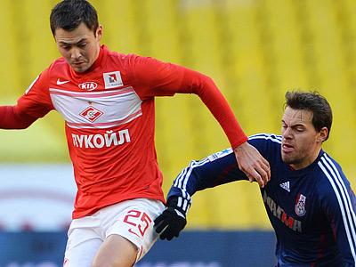Динияр Билялетдинов и Томислав Дуймович