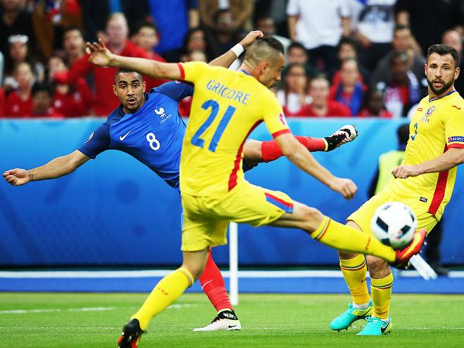Футбол Франция Румыния Прогнозы