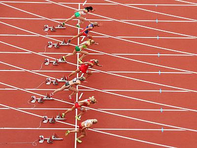 1 марта стартует ЧЕ по лёгкой атлетике в помещении