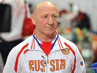 Каракотов: мировые рекорды в Белгороде — феномен