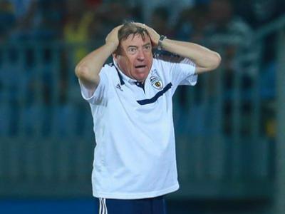 Комментарии тренеров, покинувших Кубок