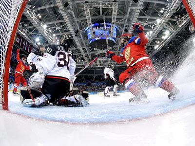 Сочи-2014. Женский хоккей. Россия – Япония – 2:1