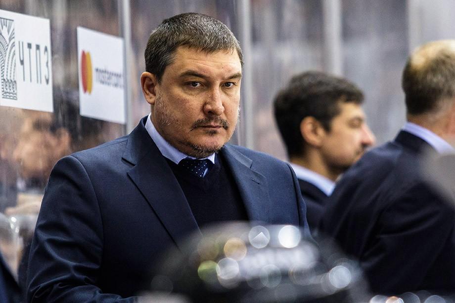 Анвар Гатиятулин