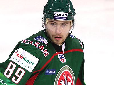 Артём Лукоянов