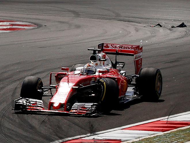 Гран-при Малайзии