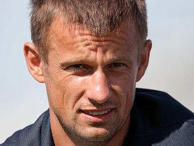 Сергей Семак завершил карьеру