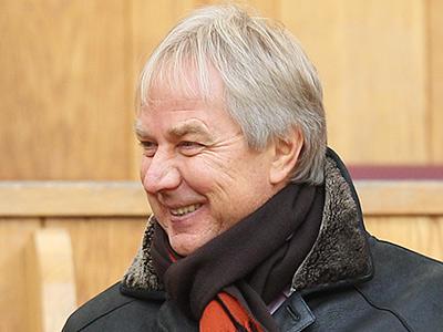 Сергей Шавло