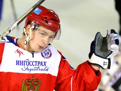Кузнецов: цель — выиграть чемпионат мира