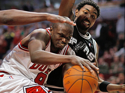 """НБА-2010/11. Из жизни """"жучков"""". День 114-й"""